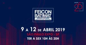 Feicon Batimat 2019