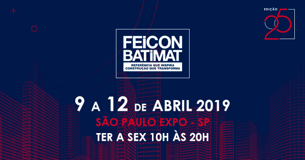 Feicon Batimat 2019