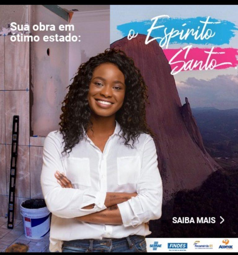 ACOMAC/ES PARTICIPA DE CAMPANHA DA FINDES QUE FORTALECE O PRODUTO CAPIXABA